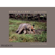 Steve McCurry: On Reading (BOK)