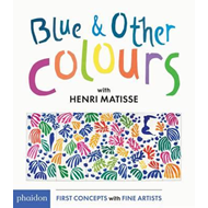 Blue & Other Colours (BOK)
