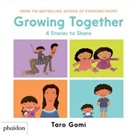 Growing Together (BOK)