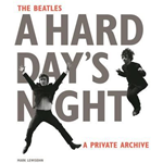 Beatles a Hard Day's Night (BOK)