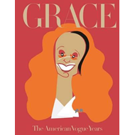 Grace: The American Vogue Years (BOK)