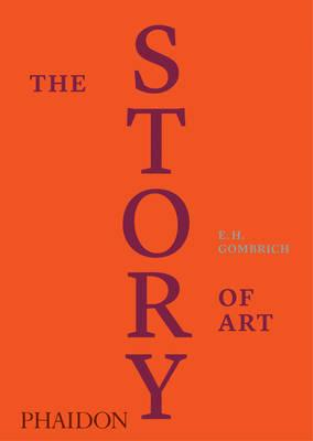 Story of Art, Luxury Edition (BOK)