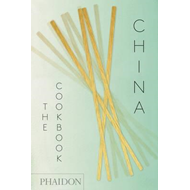 China: The Cookbook (BOK)