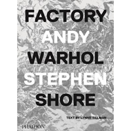 Factory: Andy Warhol (BOK)
