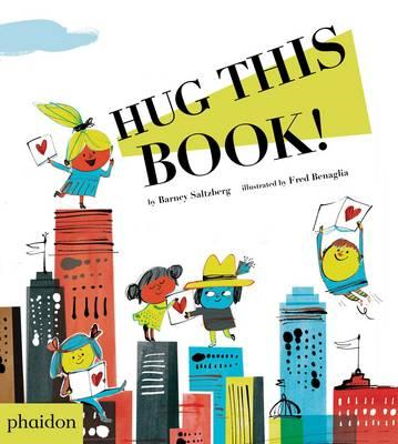 Hug This Book! (BOK)