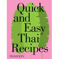 Quick and Easy Thai Recipes (BOK)