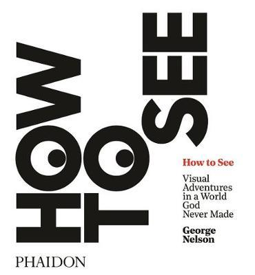 How to See (BOK)