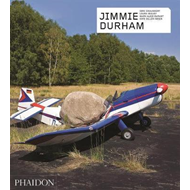 Jimmie Durham - Revised and Expanded Edition (BOK)