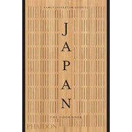 Japan: The Cookbook (BOK)