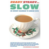 Ready Steady Slow (BOK)