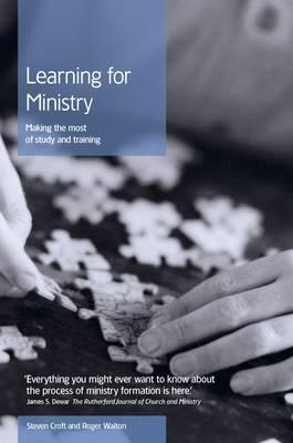 Learning for Ministry (BOK)