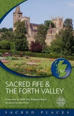 Sacred Fife and the Forth Valley (BOK)