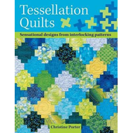 Tessellation Quilts (BOK)