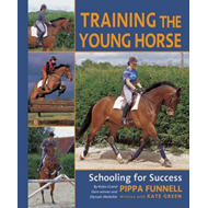 Training the Young Horse (BOK)