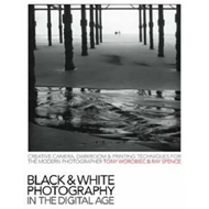 Black and White Photography in the Digital Age (BOK)