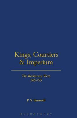 Kings, Courtiers and Imperium (BOK)