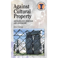 Against Cultural Property (BOK)
