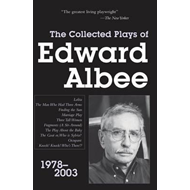 Collected Plays of Edward Albee (BOK)