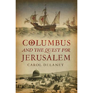 Columbus and the Quest for Jerusalem (BOK)