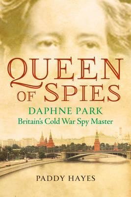Queen of Spies (BOK)