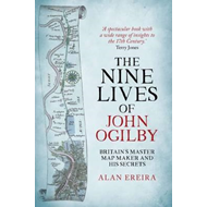 Nine Lives of John Ogilby (BOK)
