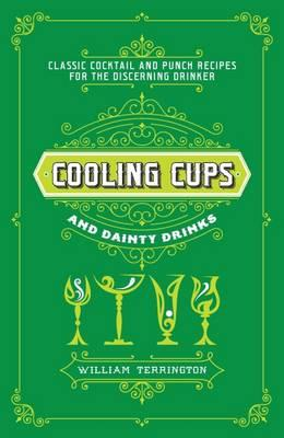 Cooling Cups and Dainty Drinks (BOK)