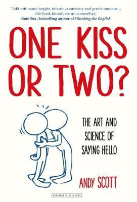 One Kiss or Two? (BOK)