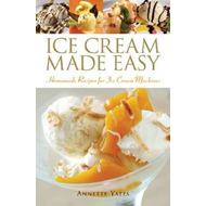 Ice Cream Made Easy (BOK)