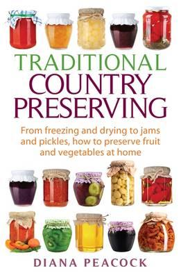 Traditional Country Preserving (BOK)