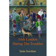 Irish London During the Troubles (BOK)