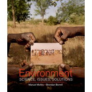 Environment: Science, Issues, Solutions (BOK)