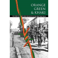 Orange, Green and Khaki (BOK)