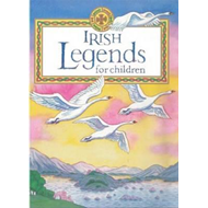 Irish Legends for Children (BOK)