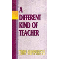 Different Kind of Teacher (BOK)