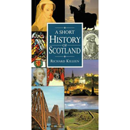 Short History of Scotland (BOK)