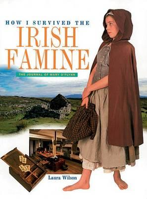 How I Survived the Irish Famine (BOK)