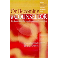 On Becoming a Counsellor (BOK)