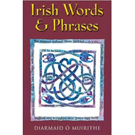 Irish Words and Phrases (BOK)