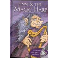 Finn and the Magic Harp (BOK)