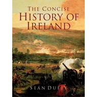 Concise History of Ireland (BOK)