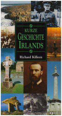 Short History of Ireland (BOK)