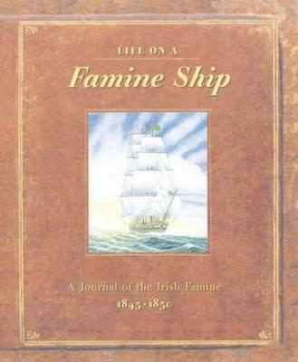 Life on a Famine Ship (BOK)