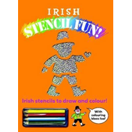 Irish Stencil Fun (BOK)