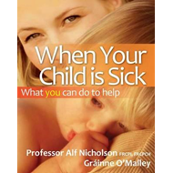 When Your Child is Sick (BOK)