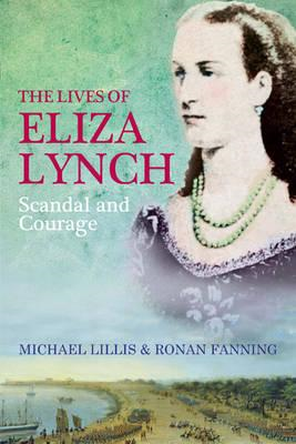 Lives of Eliza Lynch (BOK)