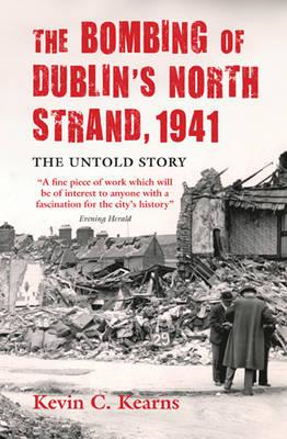 Bombing of Dublin's North Strand, 1941 (BOK)