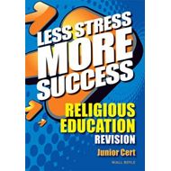 Religious Education Revision for Junior Cert (BOK)