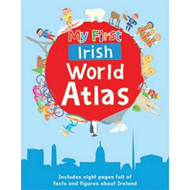 My First Irish World Atlas (BOK)