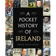 Pocket History of Ireland (BOK)