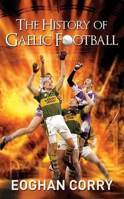 History of Gaelic Football (BOK)